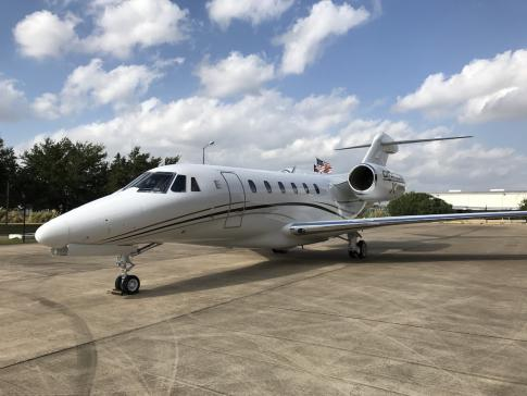 1999 Cessna 750 Citation X for Sale in United States