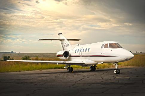 1999 Hawker Siddeley 125-800XP for Sale in Canada