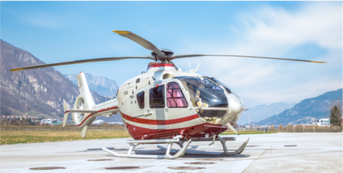2009 Eurocopter EC 135T2+ for Sale in Malaysia
