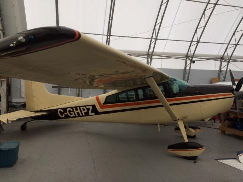 1973 Cessna 185E Skywagon for Sale in Terrace, British Columbia, Canada