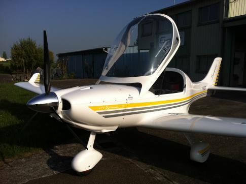 2010 Aerospool WT 9 Dynamic for Sale in Paris, France
