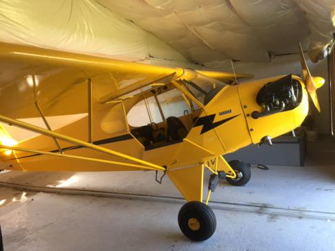 1946 Piper J-3 Cub for Sale in berlin, New Jersey, United States (19n)