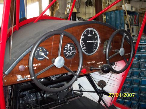 1940 Taylorcraft BL-65 for Sale in berlin, New Jersey, United States (19n)