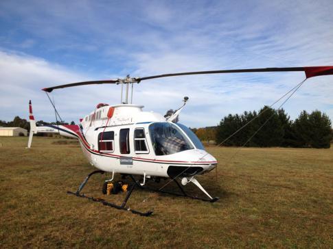 1980 Bell 206L3 LongRanger III for Sale in Stanley, Tasmania, Australia