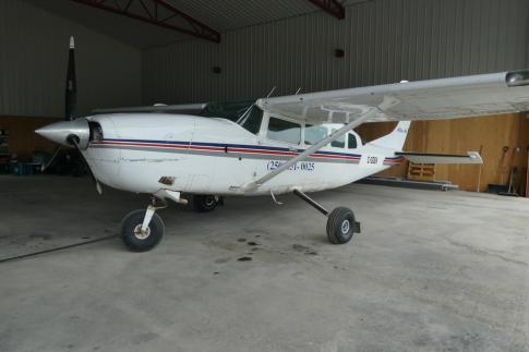 1982 Cessna 207A for Sale in Atlin, British Columbia, Canada