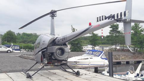 2005 Robinson R-22 Beta II for Sale in Roscommon, Connaught, Ireland