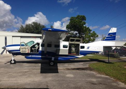 2011 Cessna 208B Caravan I for Sale in Florida, United States