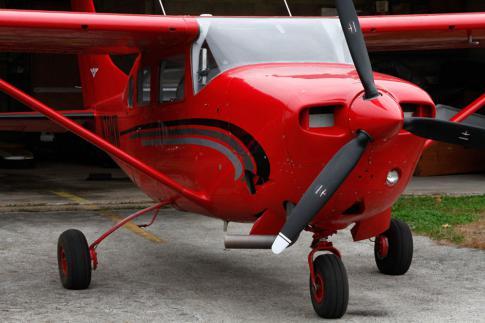 1976 Cessna U206F for Sale in United States
