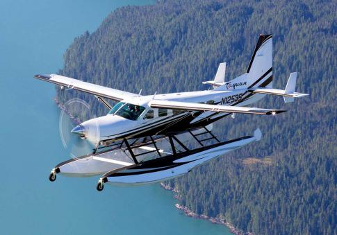 1999 Cessna 208 Caravan for Sale in Ketchikan, Alaska, United States