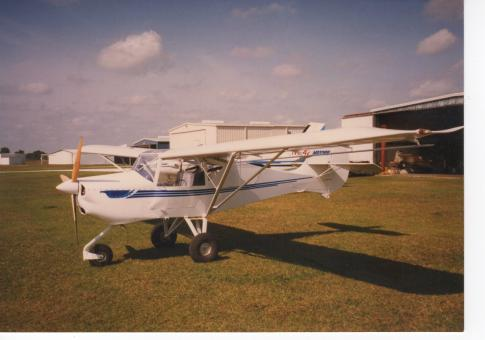 1995 Avid Aircraft MK IV for Sale in Nevada, United States