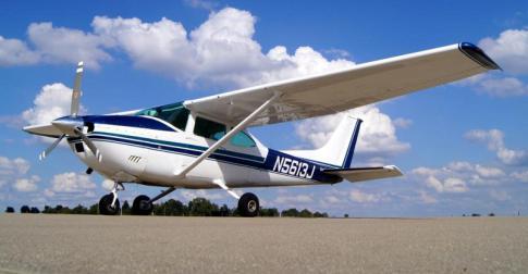 1974 Cessna 182P Skylane for Sale in United States