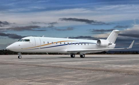 1998 Bombardier Challenger 850ER for Sale in Englewood, Colorado, United States (KAPA)