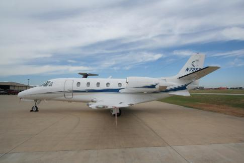 2004 Cessna 560XL Citation XLS for Sale in San Antonio, Texas, United States