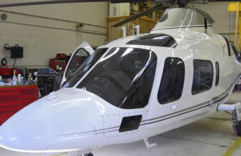 2001 Agusta A109E Power for Sale/ Lease in United States