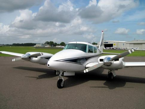 1963 Piper PA-30 Twin Comanche for Sale in Florida, United States