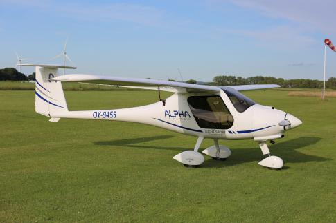 2013 Pipistrel ALPHA Trainer for Sale in Ringsted, Denmark (EKRS)