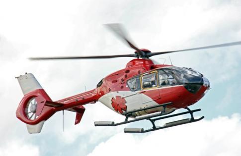 2005 Eurocopter EC 135P2 for Sale in Brazil