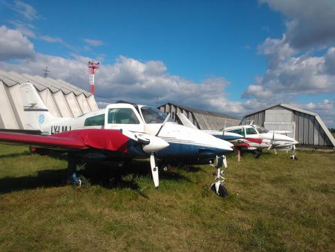 1974 Cessna 310Q for Sale in Vilnius, Lithuania