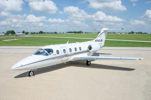 2006 Hawker Siddeley 125-400XP for Sale in Indiana, United States