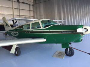1962 Piper PA-24-250 Comanche for Sale/ Swap/ Trade in STEAMBOAT SPRINGS, Colorado, United States (KHDN)