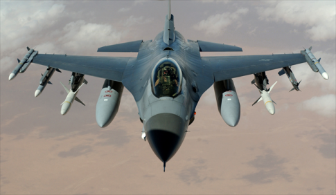 1903 General Dynamics F-16 for Sale/ Swap/ Trade in Chandler, Arizona, United States (P19)