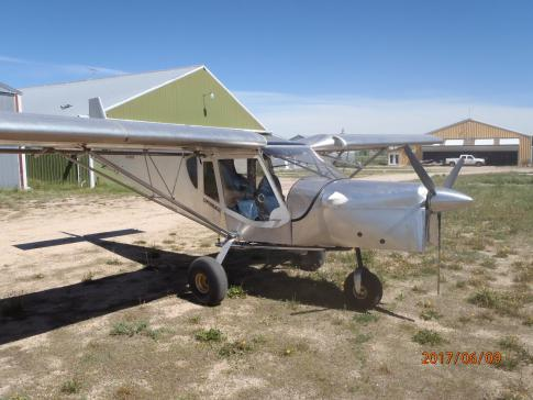 2012 Zenair CH-750 STOL for Sale in Calhan, Colorado, United States