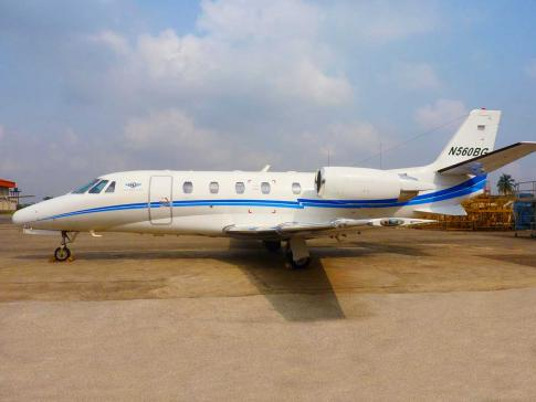 2007 Cessna 560XL Citation XLS for Sale in Greensboro, North Carolina, United States (GSO)