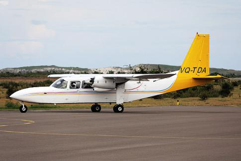 1976 Britten Norman BN2A-27 Islander for Sale in Providenciales, Turks and Caicos Islands