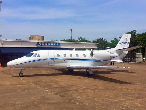 2000 Cessna 560XL Citation Excel for Sale in Texas, United States
