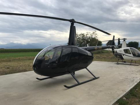2012 Robinson R-44 Raven for Sale in Cuneo, Italy
