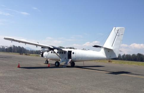 1978 de Havilland DHC-6-300 Twin Otter for Sale in Australia