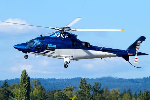 2002 Agusta A109E for Sale in United States