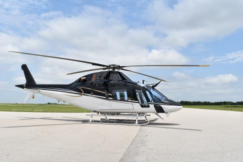 2006 Agusta A119 Koala for Sale in United States