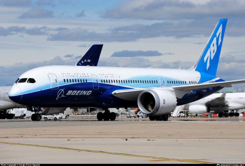 2017 Boeing 787 Dreamliner for Sale/ Lease in United States