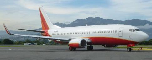 1995 Boeing 737-300 for Sale/ ACMI Lease in Ukraine