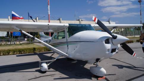 1975 Cessna 182P Skylane for Sale in Ceska Lipa, Czech Republic (LKCE)