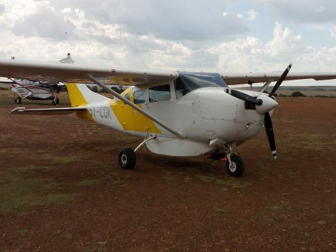 1971 Cessna U206E for Sale in Diani, Kenya, Kenya (UKA)