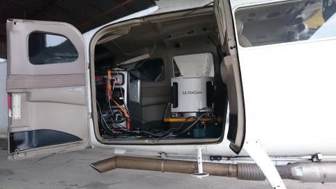 1999 Cessna 206H for Sale in Austria
