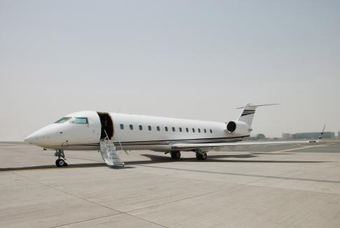 2011 Bombardier Challenger 850ER for Sale in Canada