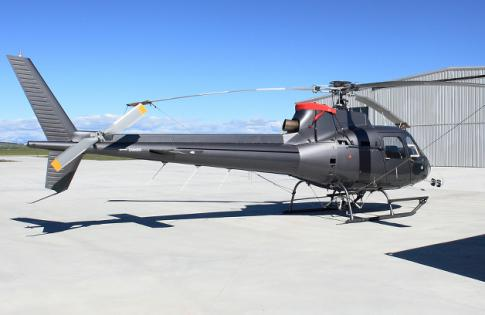 2001 Eurocopter AS 350B2 Ecureuil for Sale in Canada