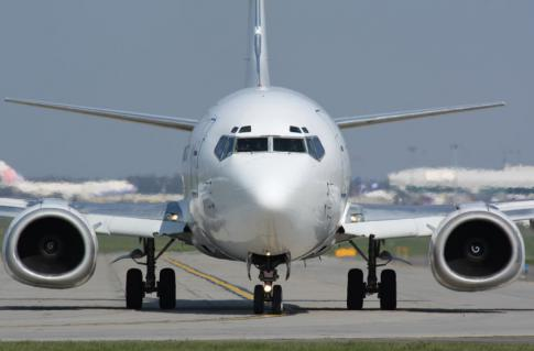 1995 Boeing 737-400F for Sale in United States