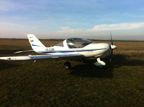 2001 TL-Ultralight TL-96 Star for Sale in Campia Turzii, Cluj, Romania