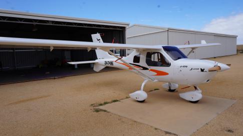 2010 Jabiru J170-C for Sale in Loxton, South Australia, Australia (YLOX)