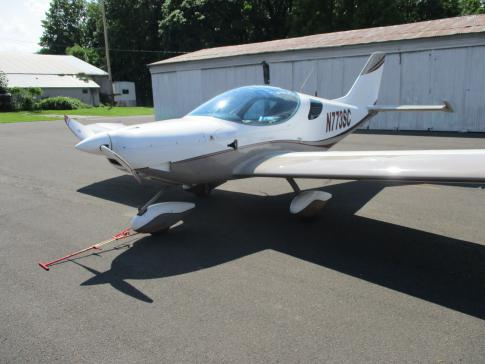 2007 CZAW SportCruiser (PiperSport) for Sale in DOYLESTOWN, Pennsylvania, United States (KDYL)