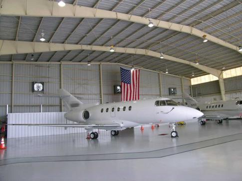 1993 Hawker Siddeley 125-800B for Sale in Battle Creek, Michigan, United States (BTL)