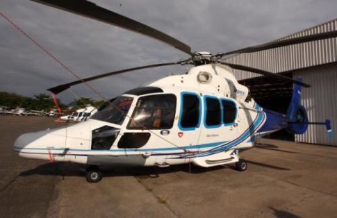 2003 Eurocopter EC 155B1 for Sale in Brazil