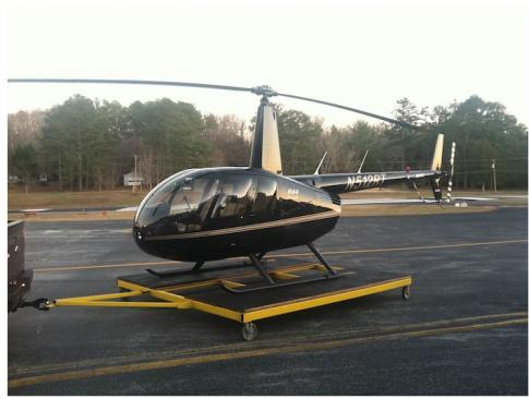 2006 Robinson R-44 for Sale in United States
