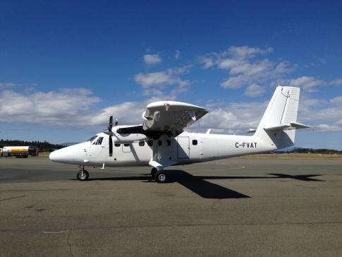 2019 de Havilland DHC-6-400 Twin Otter for Sale/ Lease/ Dry Lease in Victoria, British Columbia, Canada (YYJ)