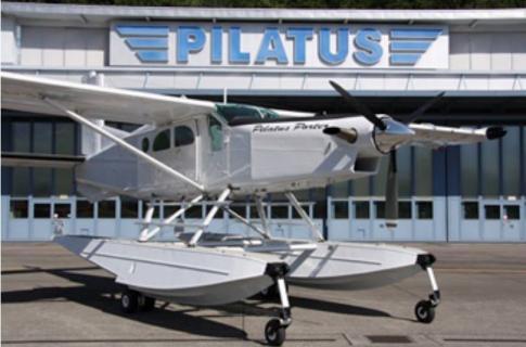 2011 Pilatus PC-6 Porter for Sale in Singapore