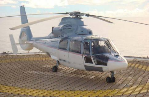 1997 Eurocopter AS 365N2 Dauphin II for Sale in South Africa